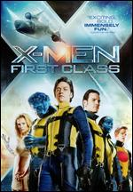 X-Men: First Class - Matthew Vaughn