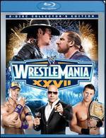 WWE: Wrestlemania XXVII
