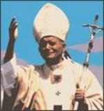 A Celebration of Mass: His Holiness Pope John Paul II