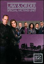 Law & Order: Special Victims Unit: Season 12