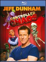 Jeff Dunham: Controlled Chaos [Blu-Ray]