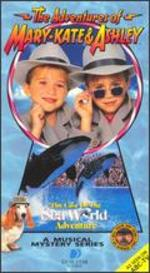 Adventures of Mary-Kate & Ashley: Case of the Sea World Adventure