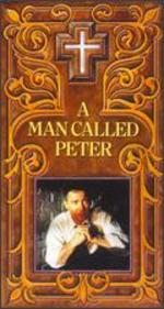 A Man Called Peter [Vhs]