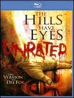 The Hills Have Eyes [Unrated] [Blu-ray] - Alexandre Aja