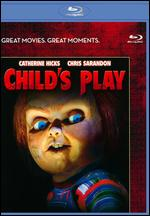 Child's Play [Blu-ray] - Tom Holland