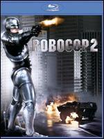 Robocop 2 [Blu-ray] - Irvin Kershner