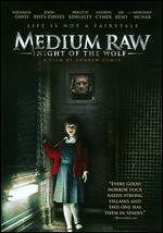 Medium Raw - Andrew Cymek