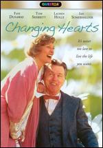 Changing Hearts - Martin Guigui