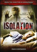 Isolation - Stephen Kay