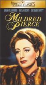 Mildred Pierce [Vhs]