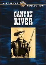 Canyon River (Dvd Movie) Warner Bros Archive Collection Sealed