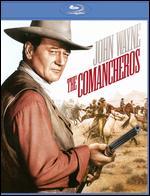 The Comancheros [Blu-ray] - Michael Curtiz