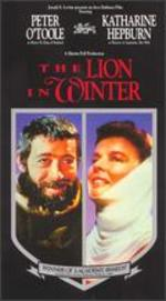 The Lion in Winter [Dvd] [1968]