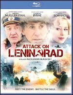 Attack on Leningrad [Blu-ray]