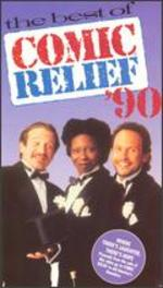 Best of Comic Relief '90