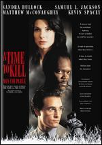 A Time to Kill [Vhs]