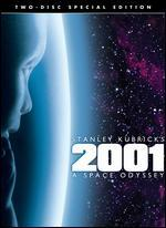 2001: a Space Odyssey (Two-Disc Special Edition) [Dvd] (2007) Keir Dullea