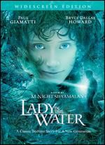 Lady In The Water - M. Night Shyamalan