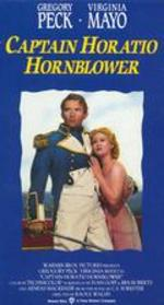 Captain Horatio Hornblower [Vhs]