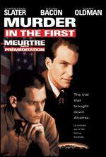 Murder in the First (Keepcase) (2009)