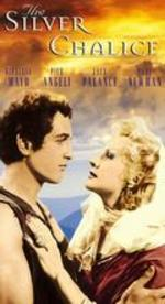 The Silver Chalice [Vhs]
