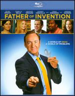 Father of Invention [Blu-ray] - Trent Cooper