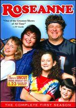 Roseanne: The Complete First Season [3 Discs]