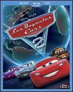 Cars 2 [French] [Blu-ray/DVD] - John Lasseter