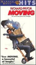 Moving [Vhs]
