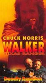 Walker, Texas Ranger: Deadly Reunion