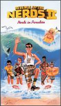 Revenge of the Nerds II: Nerds in Paradise - Joe Roth
