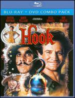 Hook [Blu-ray] - Steven Spielberg