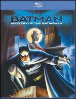 Batman: Mystery of the Batwoman [Blu-ray] - Curt Geda
