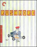 Rushmore [Criterion Collection] [With Poster] [Blu-ray]