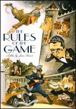 The Rules of the Game [Criterion Collection] [2 Discs]