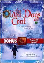 Olden Days Coat With Bonus Cd