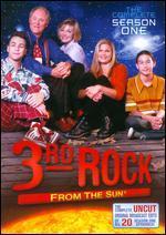 3rd Rock From the Sun-Season 1