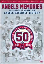 MLB: Angels Memories - The Greatest Moments in Angels Baseball History