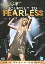 Taylor Swift: Journey to Fearless [Super Jewel Case]
