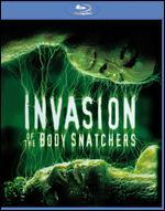 Invasion of the Body Snatchers Blu-Ray
