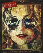 Almost Famous [The Bootleg Cut] [Director's Edition] [Unrated] [Blu-ray]