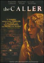 The Caller - Matthew Parkhill