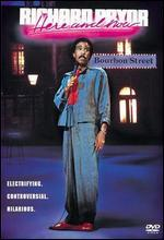 Richard Pryor: Here and Now [P&S]