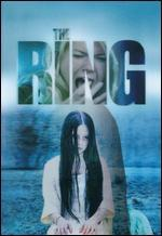 The Ring [WS] [With Paranormal Activity 3 Movie Cash]
