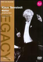 Klaus Tennstedt: Mahler - Symphony No. 5