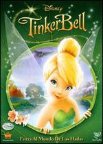 Tinker Bell [Spanish] - Bradley Raymond