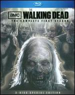 The Walking Dead: Season 1 (3-Disc Special Edition) [Blu-Ray]
