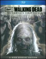 The Walking Dead: Season 01 -