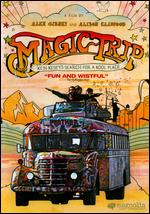 Magic Trip: Ken Kesey's Search for a Kool Place - Alex Gibney; Alison Ellwood