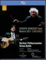 Europa Konzert from Madrid 2011 [Blu-ray]